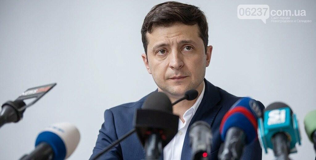 Зеленский сделал важное заявление по пенсионерам ОРДЛО, фото-1