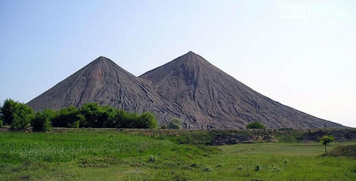 Правительство выделило один миллиард гривен на поддержку государственных шахт, фото-1