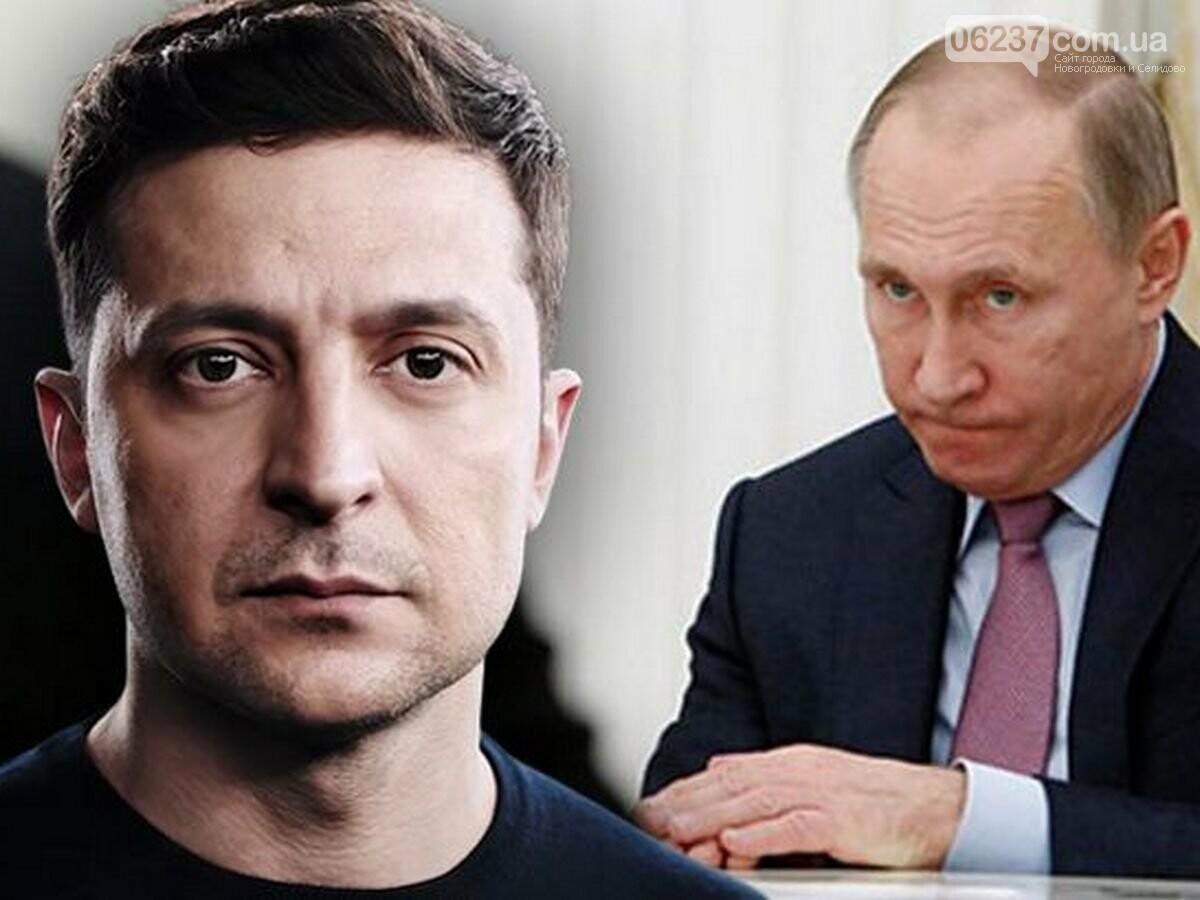 Климкин дал Зеленскому рекомендации по встрече с Путиным, фото-1