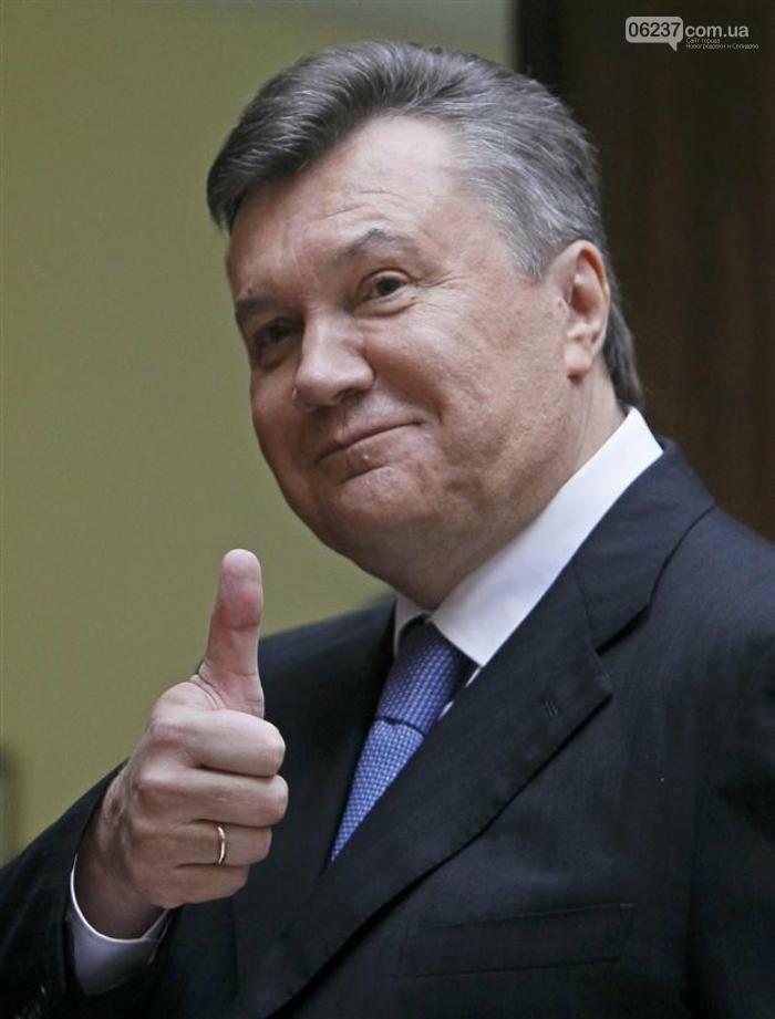 В ЕС сняли санкции с Януковича и его окружения, фото-1