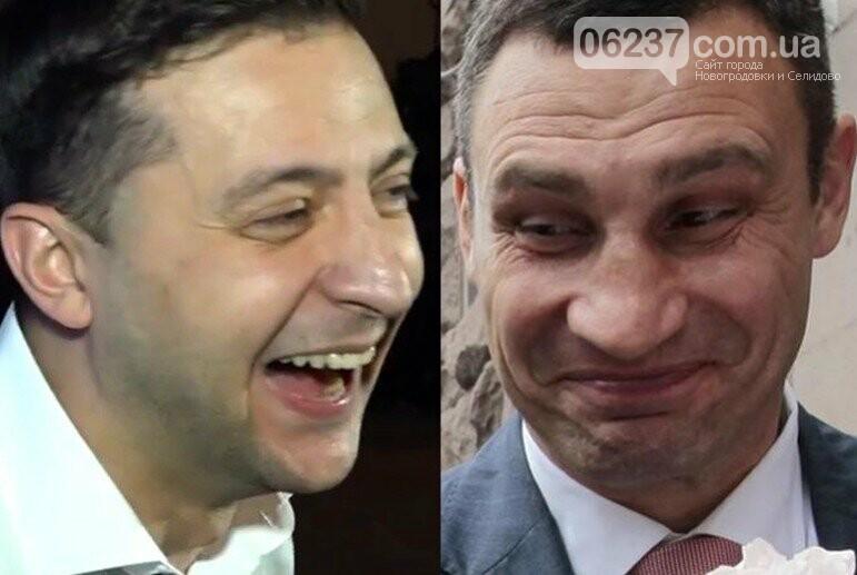 Кличко и Зеленский обсудили, как управлять Киевом: позиции разошлись, фото-1
