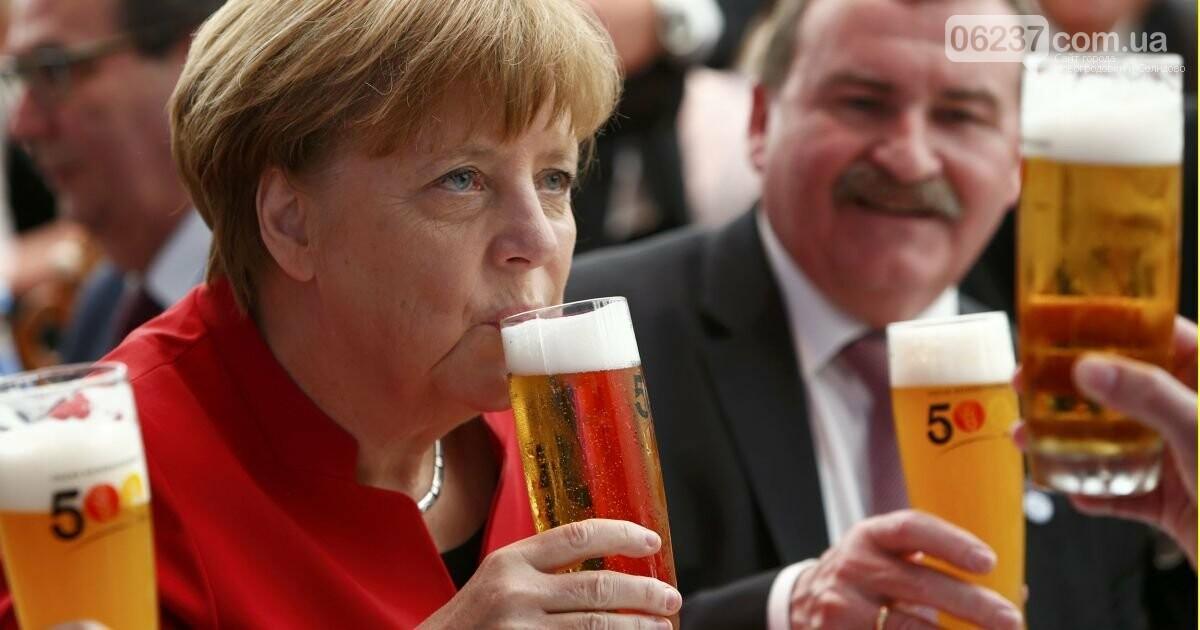 Немцы стали существенно меньше пить пива, фото-1
