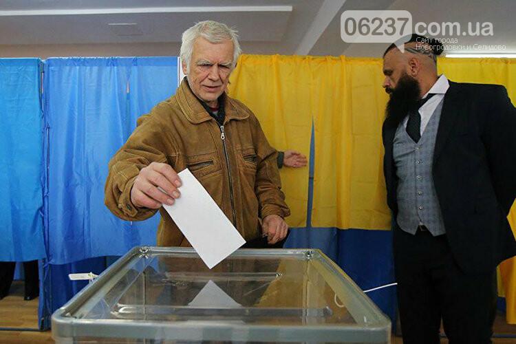 Место голосования на выборах сменили почти 200 тысяч украинцев, фото-1