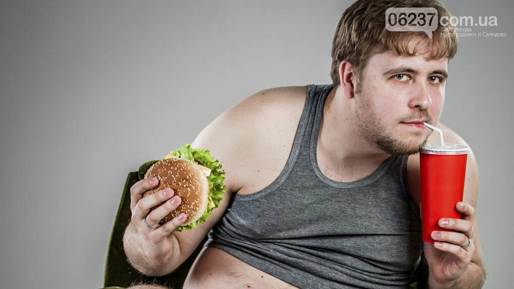 Ученые нашли новую причину ожирения, фото-1