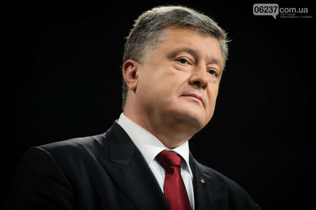 Освобождение украинских моряков: Порошенко неожиданно назвал дату, фото-1