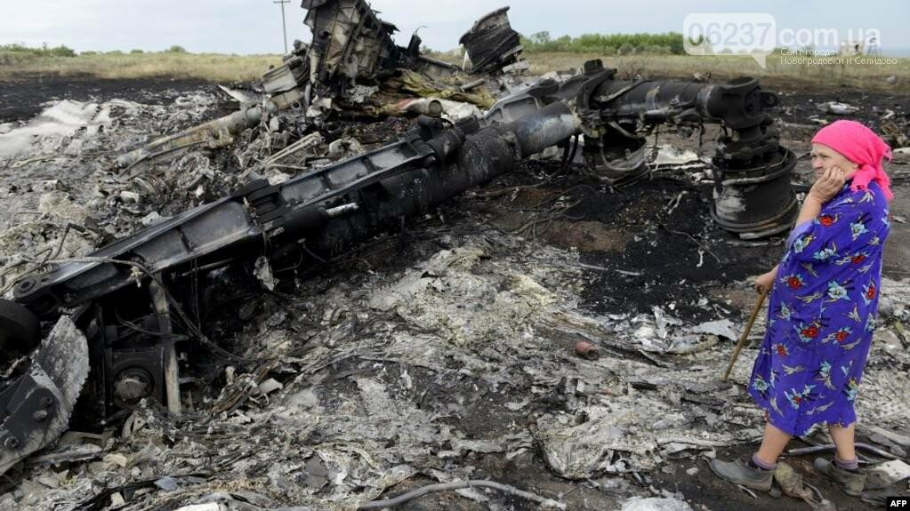 Годовщина катастрофы MH17 на Донбассе: главные факты, фото-1