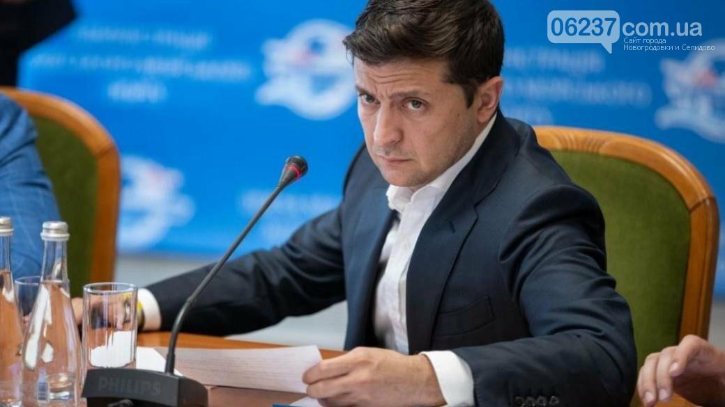 Зеленский поручил МИД разработать механизм упрощенного получения украинского гражданства, фото-1