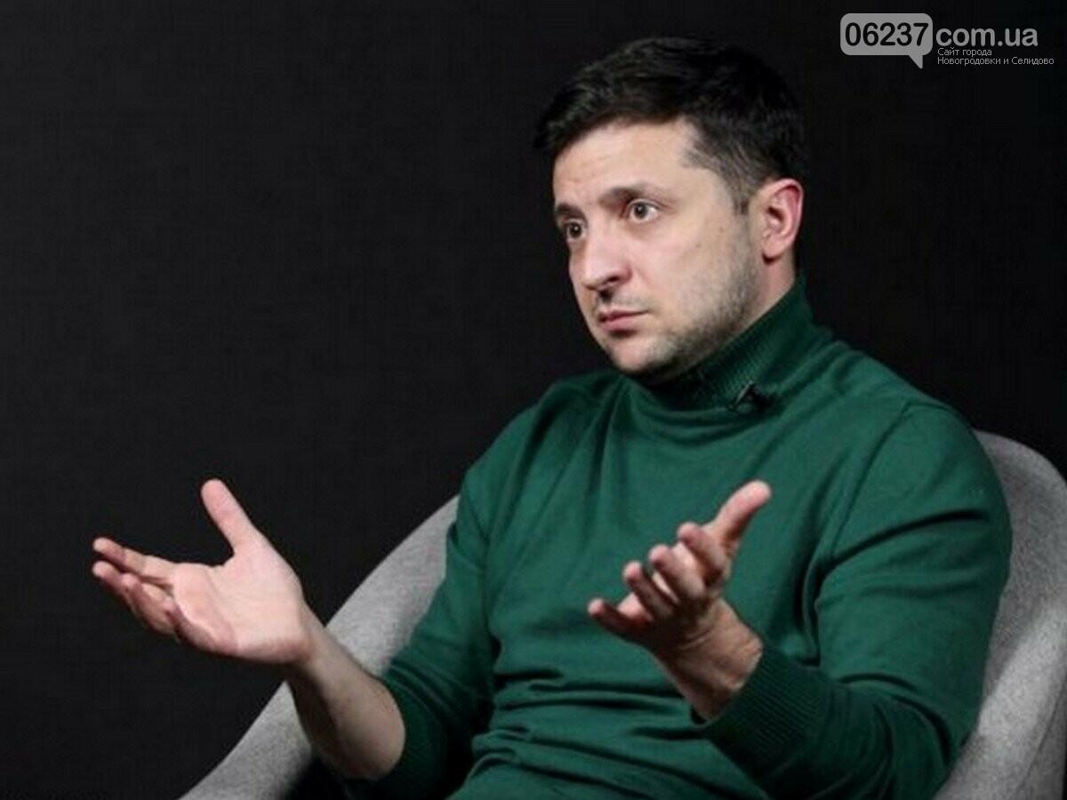 Блогер поставил Зеленского на место: вместо вас Порошенко занимается внешней политикой, фото-1