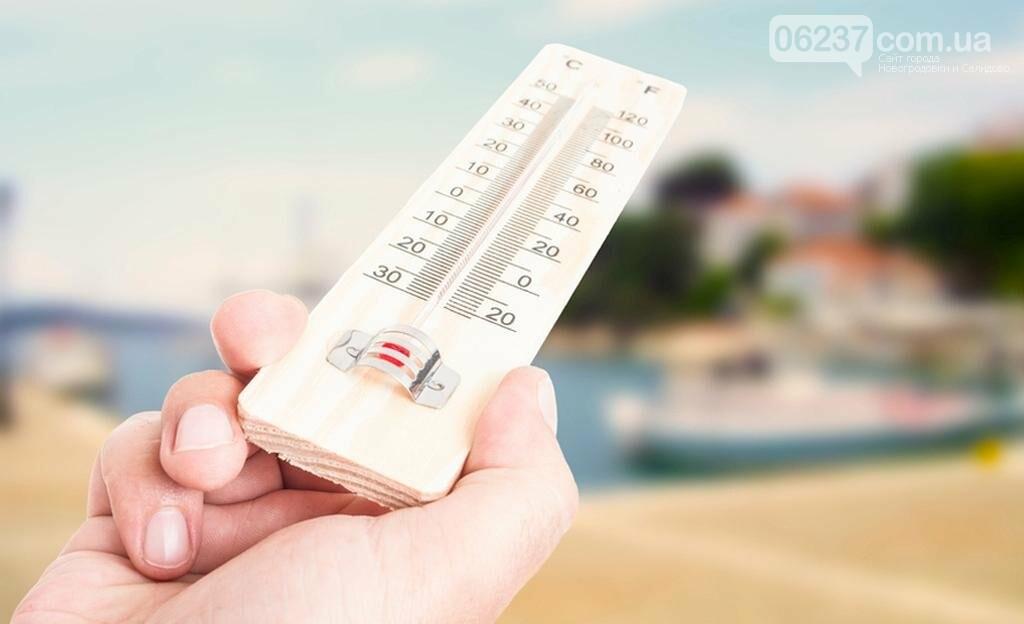 Июнь стал самым жарким в мире за всю историю наблюдений, фото-1