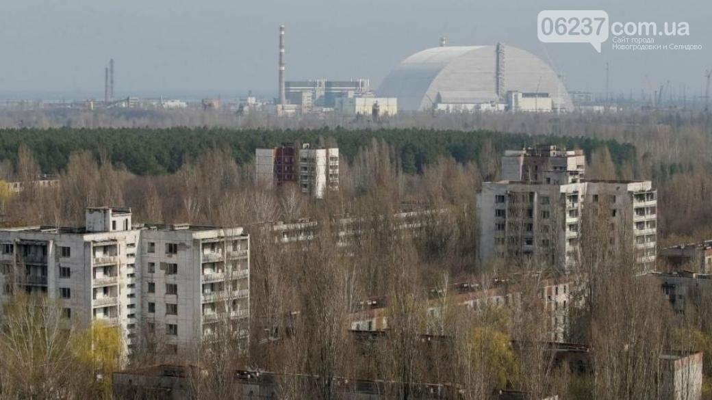 Минобороны Беларуси опровергло информацию о присутствии войск РФ в Чернобыльской зоне, фото-1