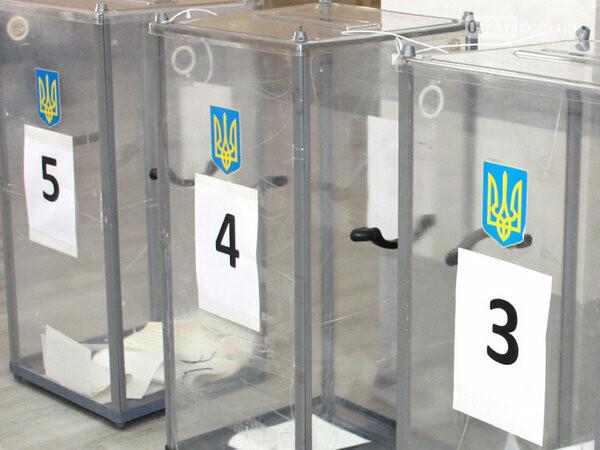 По результатам обработки 18,75% протоколов на выборах в 59-м избирательном округе лидирует Владимир Мороз, фото-1