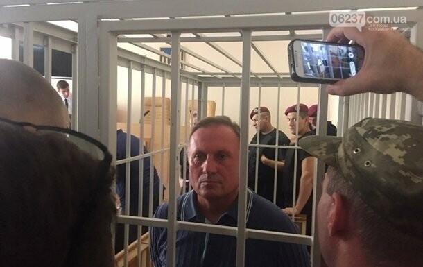 Итоги 22.07: Ефремов на свободе и итоги выборов, фото-1