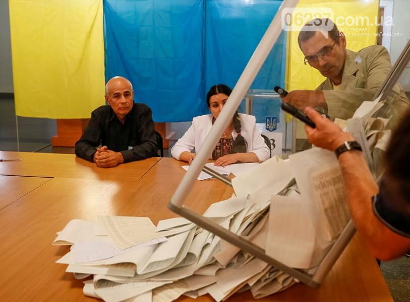 Испорченные бланки, подкуп граждан и вбросы: какие нарушения фиксировали на выборах в Донецкой области, фото-1
