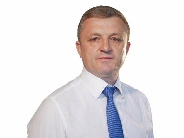 На выборах в 59-м избирательном округе победу одержал Владимир Мороз, фото-1