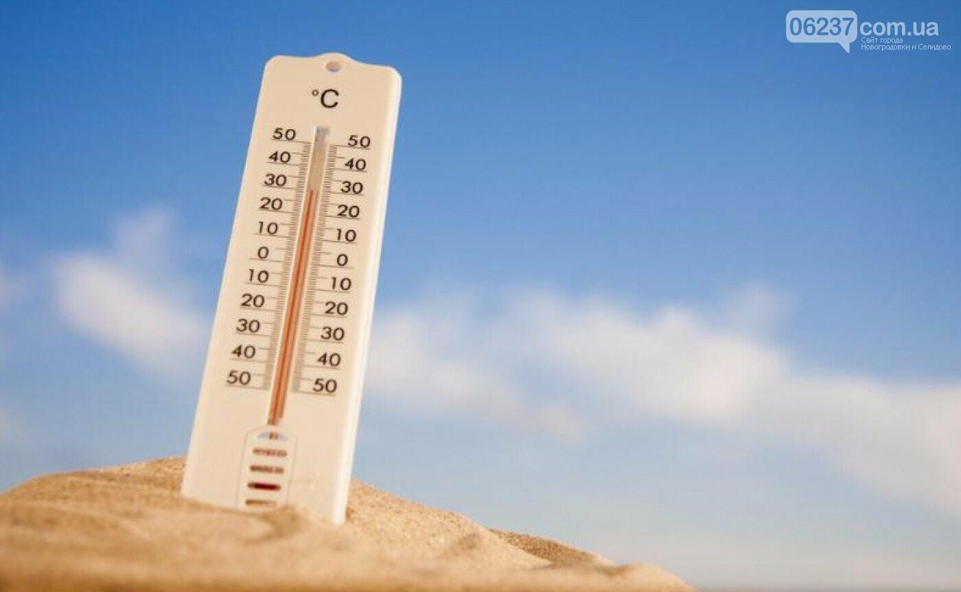 Синоптик рассказал, когда украинцам ждать возвращения изнуряющей жары, фото-1
