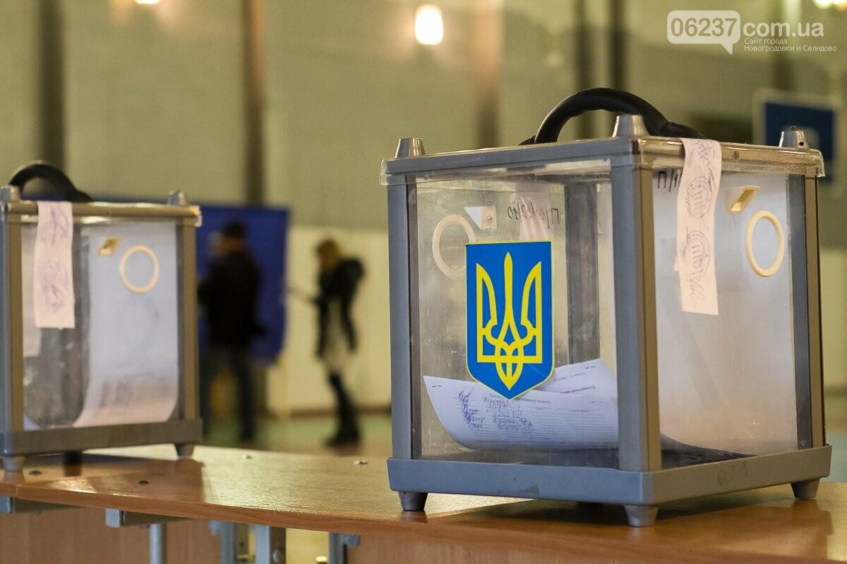 По фактам нарушения избирательного законодательства в Селидово и Гродовке возбуждены уголовные дела, фото-1