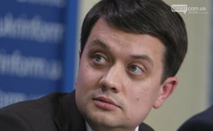 Разумков рассказал, какой «Слуга народа» видит реформу медицины, фото-1