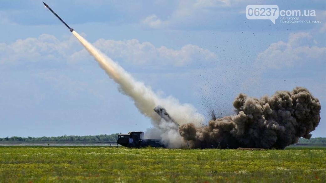 В 2019 году ВСУ получат новое оружие и военную технику, фото-1