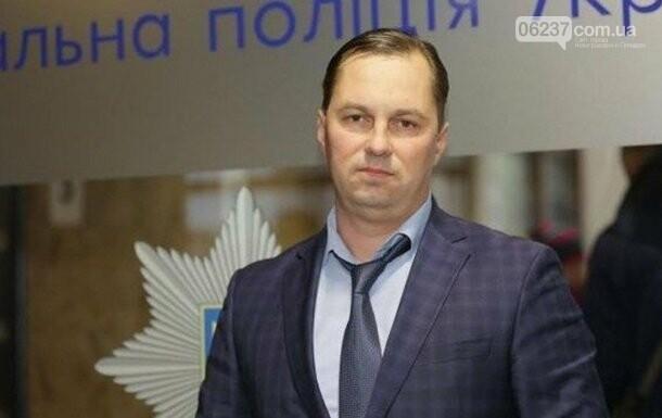 Избрана мера пресечения экс-главе полиции Одесщины, фото-1