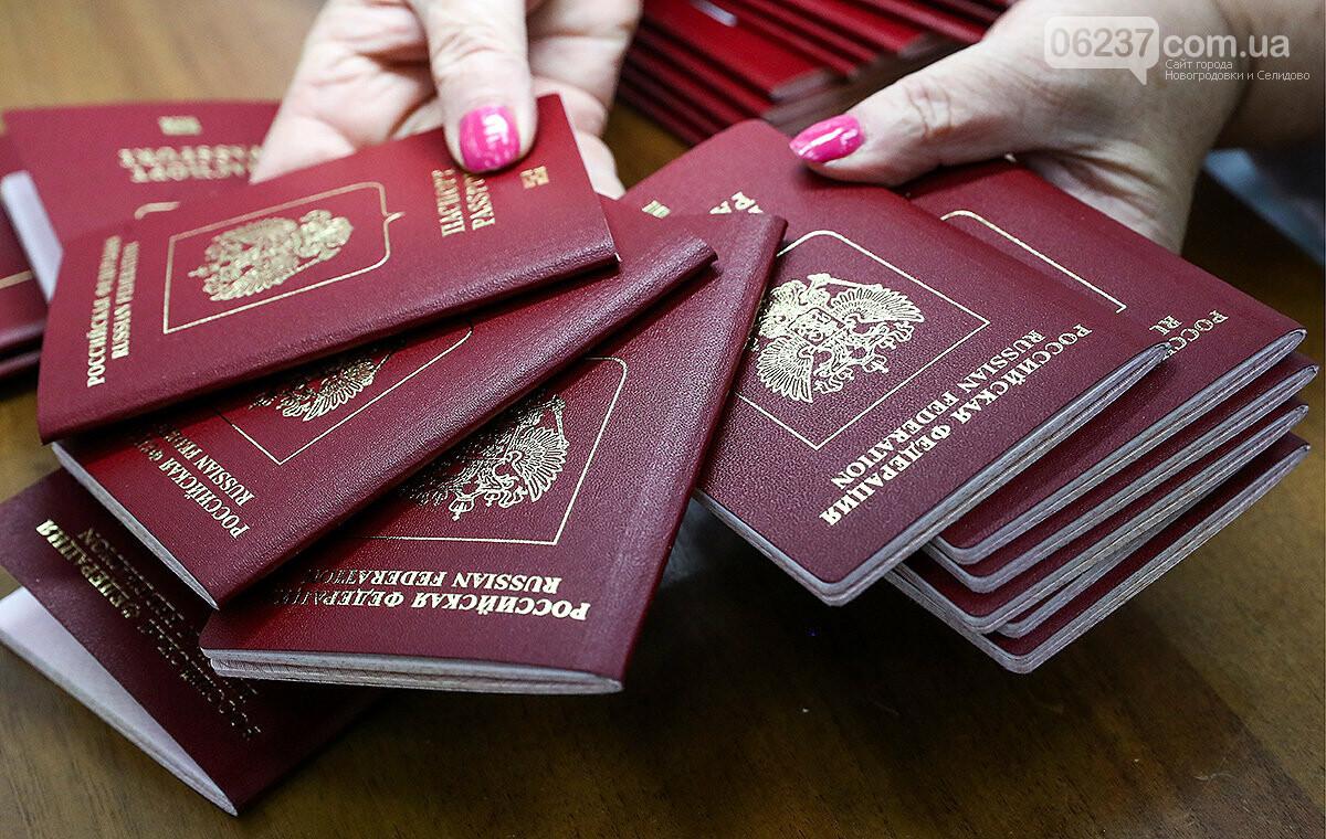 Россия начала отказывать боевикам в выдаче паспортов: стала известна причина, фото-1