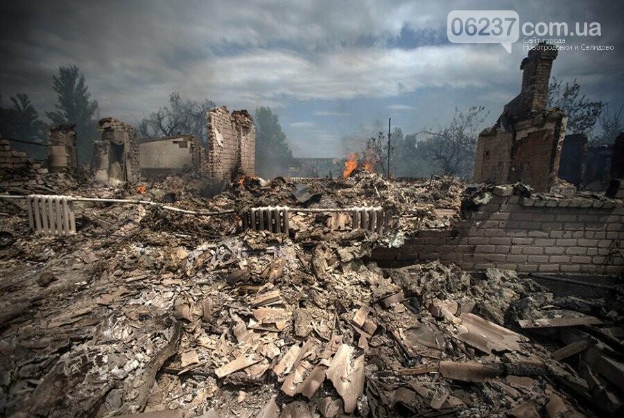 Внимание, вопрос! Готовы ли украинцы к освобождению городов с применением артиллерии и авиации, фото-1