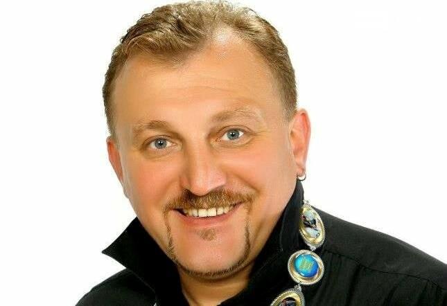 Боролся до последнего: умер знаменитый украинский легкоатлет Вирастюк, фото-1