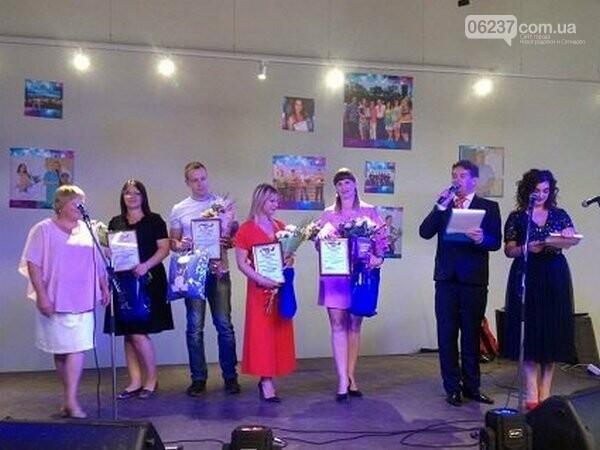 Жительница Новогродовки стала лауреатом в номинации «Молодой предприниматель года», фото-1
