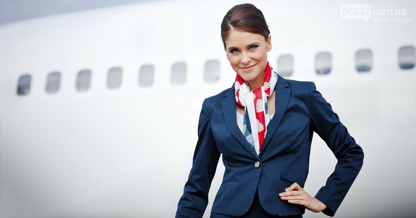 Жіночі професії: чого варто стати пілотесою в Україні, фото-1