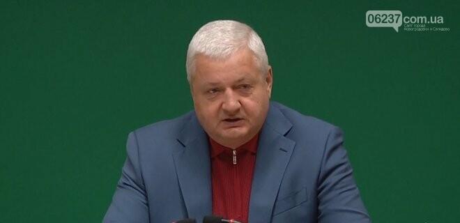 Из-за скандала уволен глава полиции Днепропетровской области, фото-1