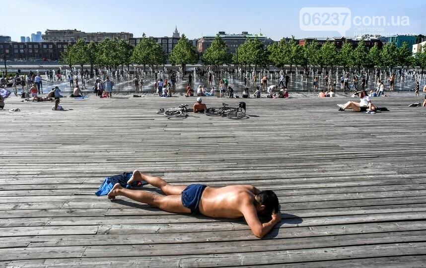 Спека вже не повернеться: синоптик розповів про погоду до початку осені, фото-1