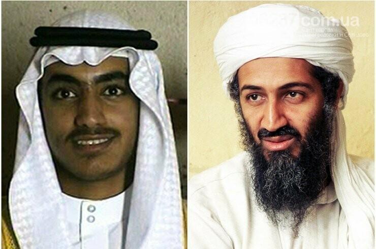 Появились известия о смерти сына Усамы бен Ладена, фото-1