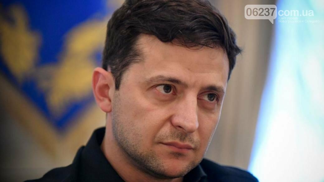 Зеленский рассказал, кто будет назначать местных прокуроров, фото-1