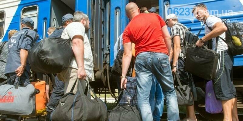 Только 23% переселенцев планируют вернуться в Донбасс после войны, фото-1