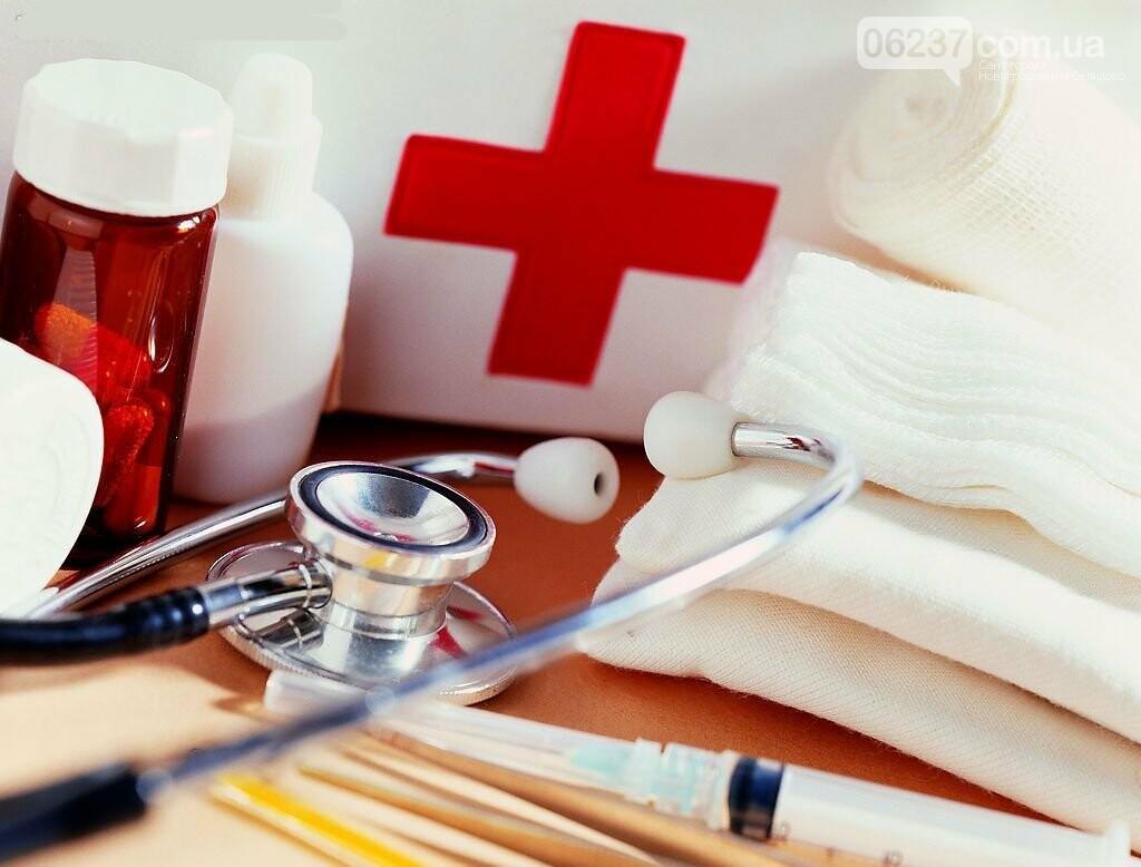 Вниманию жителей Мариуполя: изменен номер телефона скорой помощи, фото-1