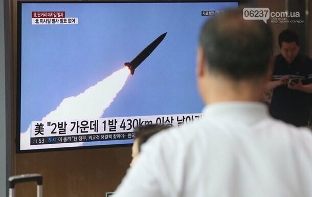 В КНДР заявили об испытании новой ракетной системы, фото-1