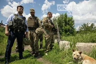 Лидер партии Зеленского назвал способ вернуть Донбасс, фото-1