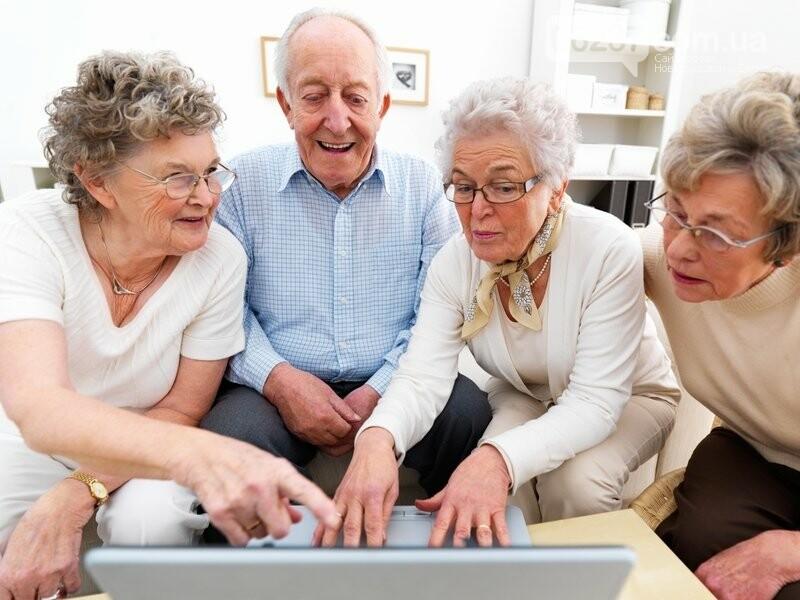 Как будет продлеваться электронное пенсионное удостоверение? ПФУ дал разъяснения, фото-1