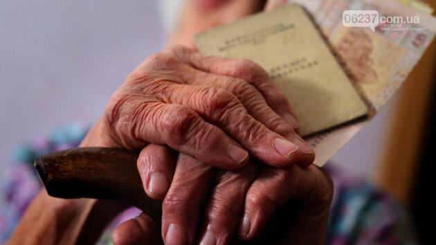 """Безкоштовні """"світло і вода"""" для людей старше 70 років: чи витримає бюджет України нові пільги, фото-1"""