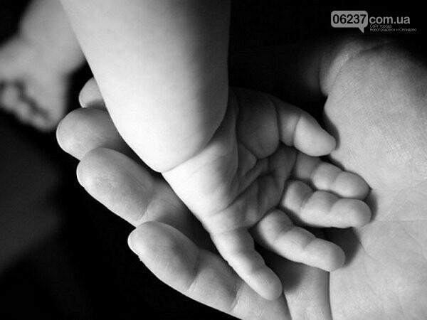 Ужасная статистика: в Покровске наивысший уровень детской смертности на Донетчине, фото-1