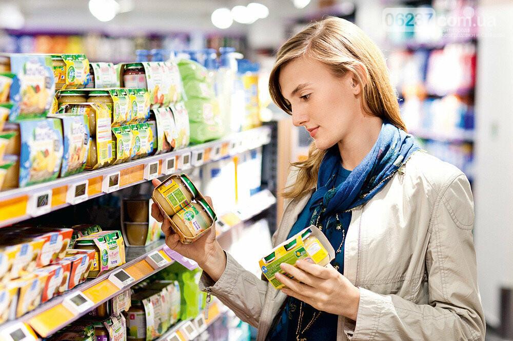 Новые правила маркировки товара: украинцы будут знать об аллергенах и перестанут платит за лед, фото-1