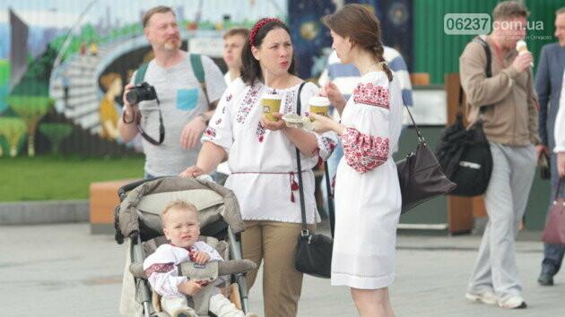 Чим задоволений український народ: результати соцдослідження, фото-1