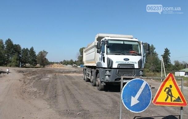 Омелян: На ремонт дорог нужно 10 лет и триллион, фото-1