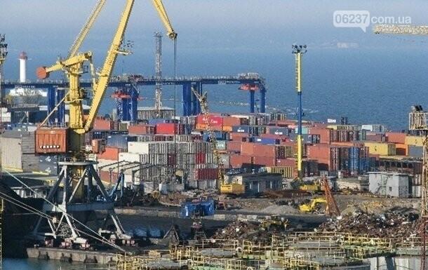Украина выбыла из топ-10 торговых партнеров России, фото-1