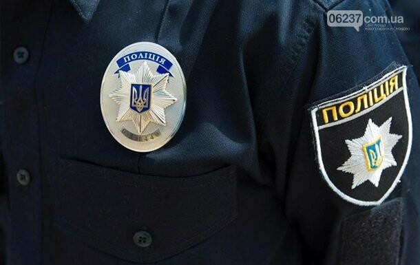 В Харькове отстранили полицейского, который избил пенсионера, фото-1