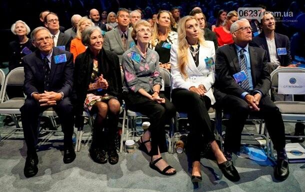 Bloomberg представил рейтинг богатейших семей мира, фото-1