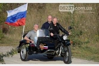 МИД Украины выразил протест из-за поездки Путина в Крым, фото-1