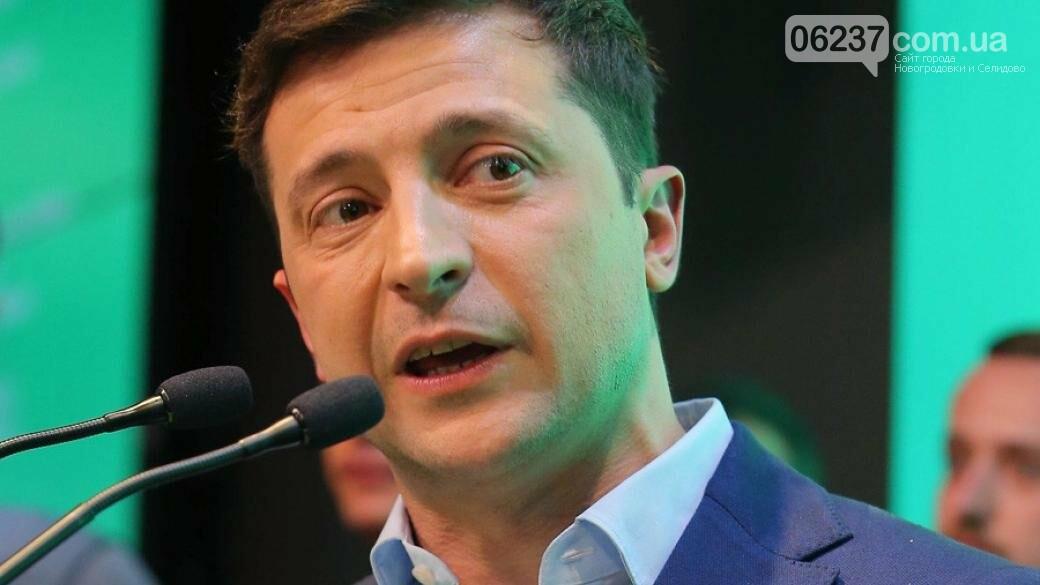 Зеленский намерен сменить глав СБУ и полиции Житомирской области, фото-1