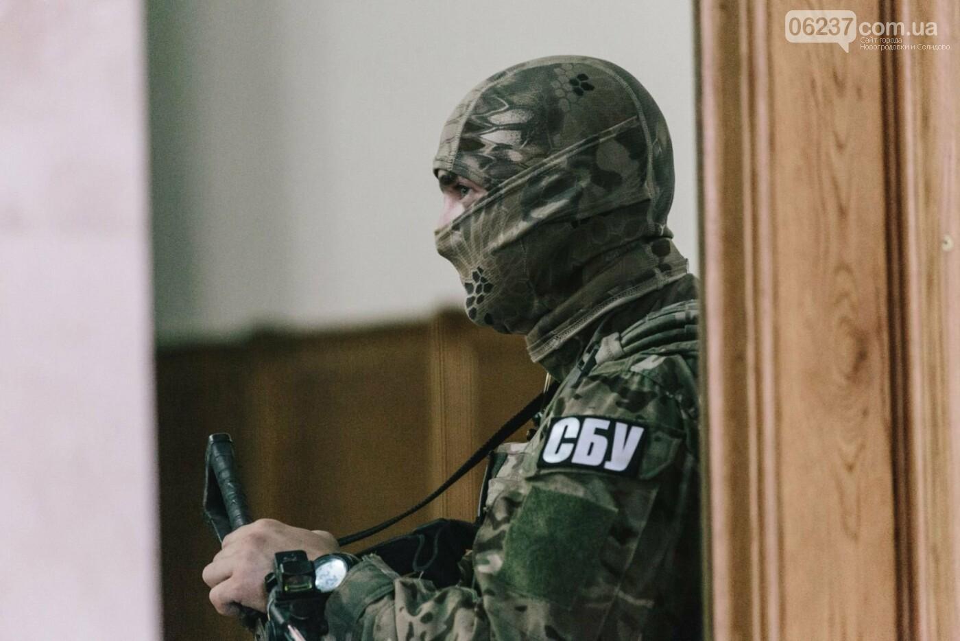 СБУ разоблачила на Львовщине военного пенсионера, шпионившего для спецслужб РФ, фото-1