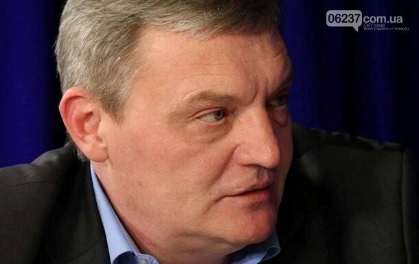 Юрия Грымчака задержали на взятке в $1,1 миллиона, фото-1