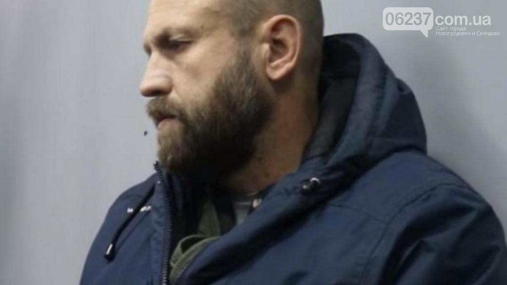 «Я за вас голосовал»: осужденный Дронов обратился к Зеленскому, фото-1